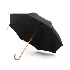 Grand parapluie noir