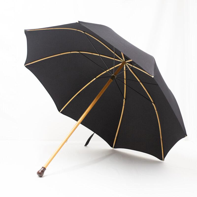 Parapluie de berger noir