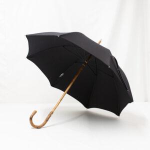 Parapluie anglais noir