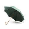 Parapluie anglais vert