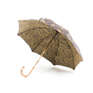 Parapluie anglais dragons bleus