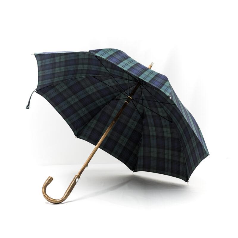 Parapluie anglais écossais