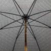 Parapluie anglais tissé prince de galles
