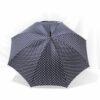 Parapluie imprimé à pois