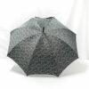 Parapluie imprimé liberty bleu