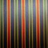 Tissu jacquard rayures colorées