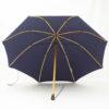 Parapluie de berger bleu marine