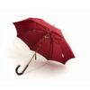 Parapluie anglais bordeaux